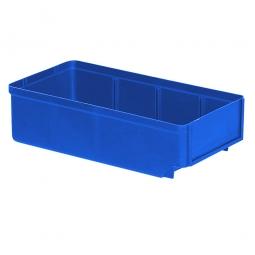 Regalkasten, blau, LxBxH 300x152x83 mm