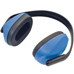 Gehörschutz nach EN 352-1, mittlerer Dämmwert 23 dB