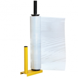 Stretchfolien-Hand-Stahlabroller