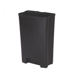 Innenbehälter zu Tretabfalleimer Slim Jim, 50 Liter