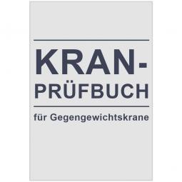 Kranprüfbuch
