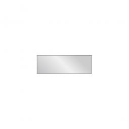 Zusatz-Stahlbodenebene, glanzverzinkt, BxT 1500 x 500 mm