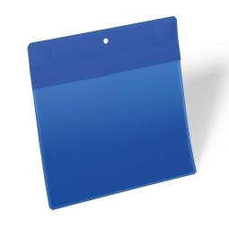 Magnetische Einstecktasche, BxH 223 x 218 mm (A5 quer), VE = 50 Stück