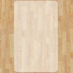 Bodenschutzmatten für harte, glatte Bodenbeläge, BxT 1200x2000 mm