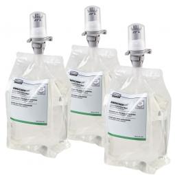 Antibakterielle Schaumseife (nach EN 1499 E2), Nachfüllbeutel 1300 ml, (VE = 3 Beutel)