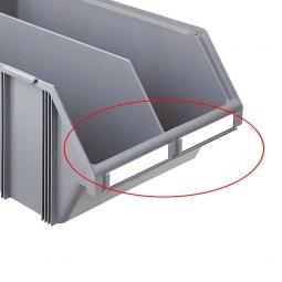 """Beschriftungs-Etiketten für Sichtbox """"Classicbox"""" FB1, FB1T, FB0, FB0T, weiß"""
