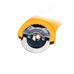 Ersatzklinge für Rollmesser, Ø 45 mm