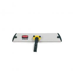 Rubbermaid HYGEN Quick-Connect-Halter mit Klettstreifen, Breite 400 mm