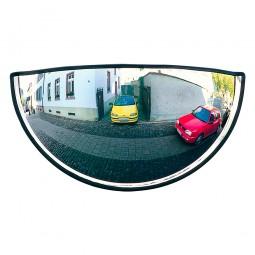 Horizontspiegel, Kunststoff, 850x420x190 mm