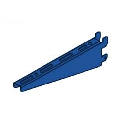 Kragarm, Nutztiefe 500 mm, leichte Ausführung, Tragkraft 175 kg