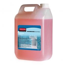 Rubbermaid Bodenreiniger Purinel-Bio, Inhalt 5 Liter