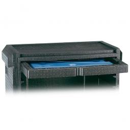 Kühleinsatz für Querlader-Thermobox, LxBxH 560 x 360 x 25 mm
