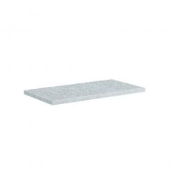 Einlegeboden für Materialschrank, HxBxT 24x927x352 mm, verzinkt