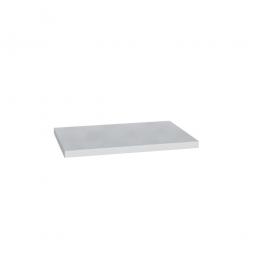 Fachboden für Schrankbreite 650 mm, Inkl. Fachbodenträger