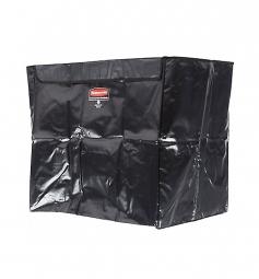X-Cart Sack für Rubbermaid X-Cart Wäschewagen, Inhalt 300 Liter