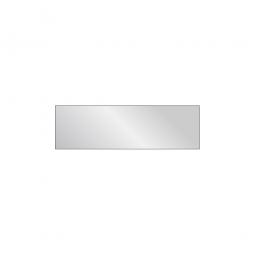 Zusatz-Stahlbodenebene, glanzverzinkt, BxT 2000 x 600 mm