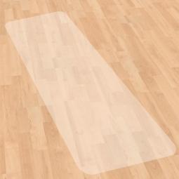 Bodenschutzmatten für harte, glatte Bodenbeläge, BxT 1200x3000 mm, VAB®-Antirutschfolie