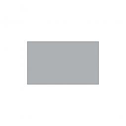 Fachboden für Steckregal, kunststoffbeschichtet, Tragkraft 250 kg, BxT 1000 x 600 mm, mit 4 Fachbodenträgern
