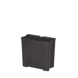 Innenbehälter zu Tretabfalleimer Slim Jim 15 Liter, BxTxH 189 x 324 x 325 mm, Polyehtylen