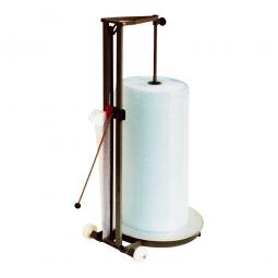 Senkrecht-Schneidständer, Schnittbreite 1250 mm, BxTxH 750 x 800 x 1620 mm