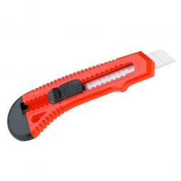 Profi-Cutter, 18 mm Klinge, Aus Kunststoff, arretierbar