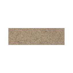 Holzboden aus Spanplatte V20 - E1, naturbelassen, Nutzmaß LxTxH 2680 x 795 x 25 mm, Tragkraft 680 kg