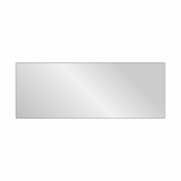Fachboden für Aluminiumregale, geschlossen, BxT 1450 x 540 mm, für 600 mm Regaltiefe