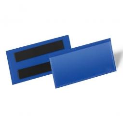 Etiketten- und Kennzeichnungstaschen, BxH 110 x 50 mm, VE = 50 Stück