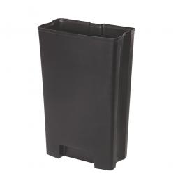 Innenbehälter zu Tretabfalleimer Slim Jim 68 Liter, BxTxH 718 x 451 x 259 mm, Polyethylen