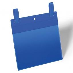 Gitterboxtaschen, BxH 223 x 380 mm (A5 quer), VE = 50 Stück