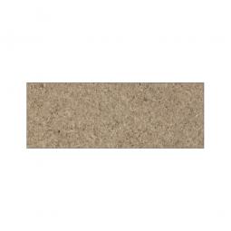 Holzboden aus Spanplatte V20 - E1, naturbelassen, Nutzmaß LxTxH 2680 x 995 x 25 mm, Tragkraft 395 kg