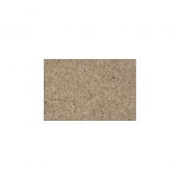 Holzboden aus Spanplatte V20 - E1, naturbelassen, Nutzmaß LxTxH 1780 x 1195 x 25 mm, Tragkraft 155 kg