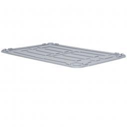 Stapeldeckel für Volumenboxen, LxB 1030 x 630 mm