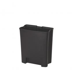 Innenbehälter zu Tretabfalleimer Slim Jim 30 Liter