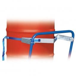 Fass-Haltegurt für 1 x 200 Liter Stahlfass