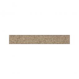 Holzboden aus Spanplatte V20 - E1, naturbelassen, Nutzmaß LxTxH 2680 x 395 x 25 mm, Tragkraft 700 kg