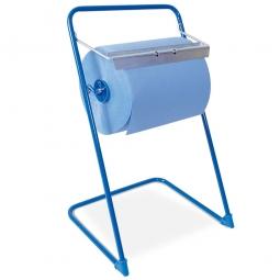 Putzpapier-Standspender