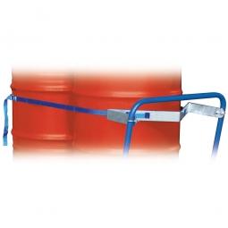 Fass-Haltegurt für 2 x 200 Liter Stahlfässer