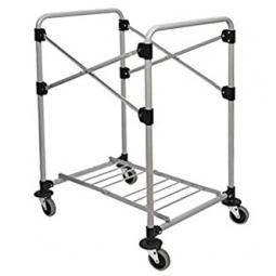 X-Cart-Rahmen für 150 Liter Vinylsack