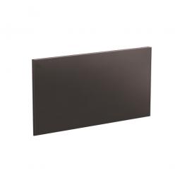 Längswand für Ladefläche 1000 mm, Aus Multiplexholz