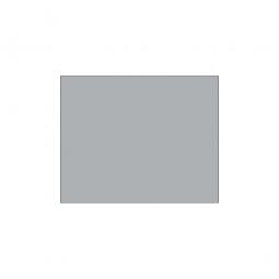 Fachboden für Steckregal, kunststoffbeschichtet, Tragkraft 150 kg, BxT 1000 x 800 mm, mit 4 Fachbodenträgern