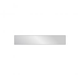 Zusatz-Stahlbodenebene, glanzverzinkt, BxT 2250 x 400 mm