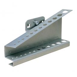 Halter für Innensechskant, Ø 1-11 mm, LxB 200x70 mm