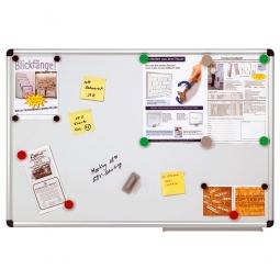Schreib- und Infotafel, spezialbeschichtet, HxB 900x1200 mm