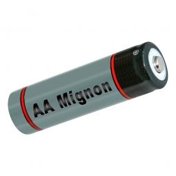 Batterie Alkaline Größe AA Mignon