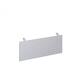 Knieraumblende, für Schreibtische mit einer Tischbreite von 1200 mm