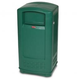 "Abfallbehälter ""Landmark Junior"", Inhalt 132,5 Liter"