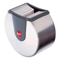 Wandascher, 1,5 L, Edelstahl, ØxT 160x110 mm