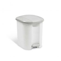 Pedal-Abfallbehälter, 15 Liter