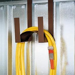 Schlauch- und Kabelhalter
